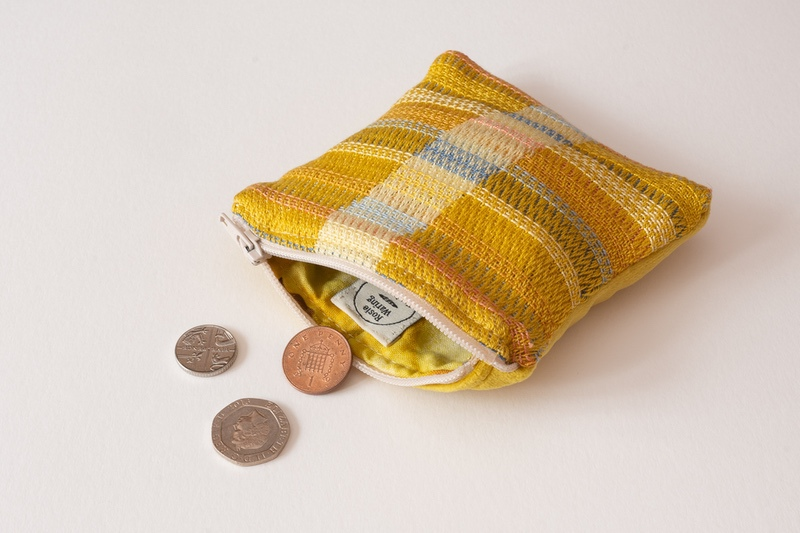 purses with coins